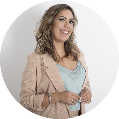 Ana Rosa_nova vita