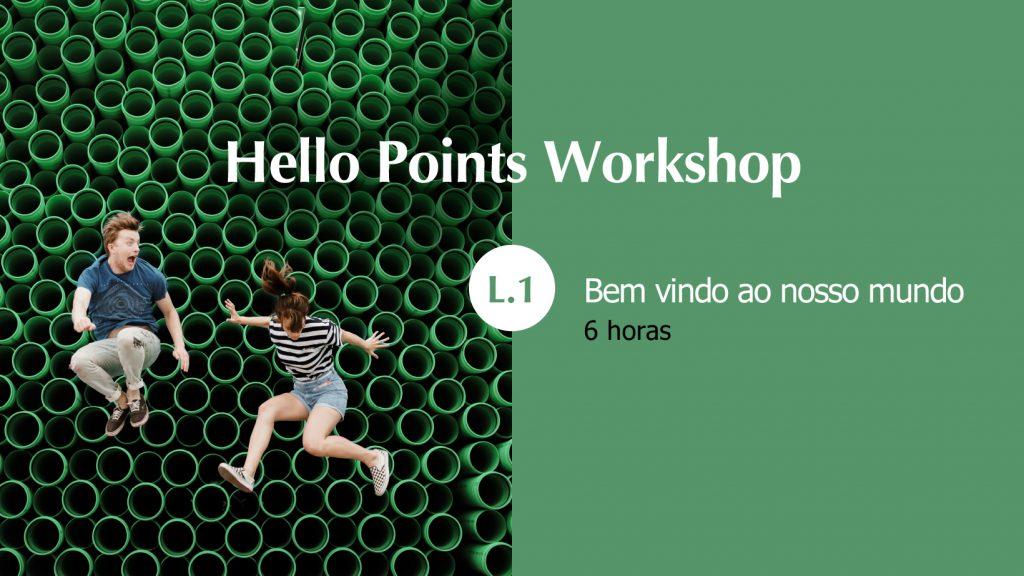 Hello points_nova vita