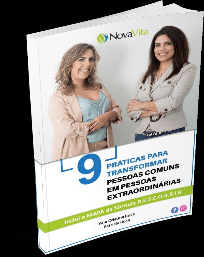 """""""9 Práticas para Transformar Pessoas Comuns em Pessoas extraordinarias"""